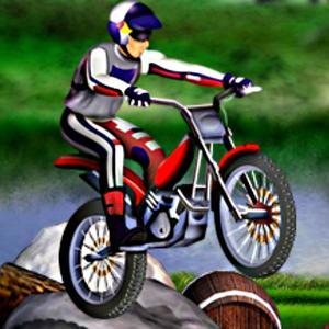 Play Bike Mania 2 Game