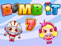 Play Bomb It 7 Game