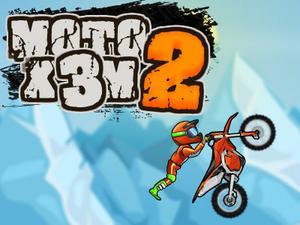 Play Moto X3M 2 Game