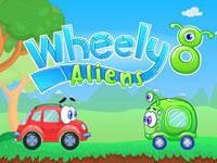 Play Wheely 8 Game