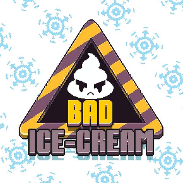 Play Bad Ice Cream Game