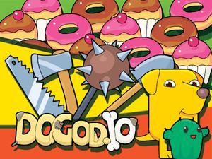 Play Dogod.io Game