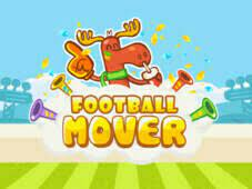 Play Football Mover Game