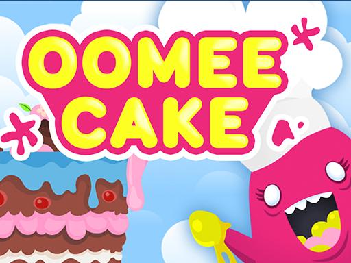 Play Oomee Cake Game