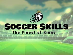 Play Soccer Skills Euro Cup 2021 Game