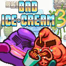 Play Bad Ice Cream 3 Game