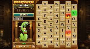 Play Bookworm Game