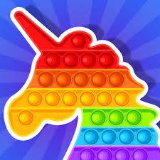 Play Fidget Pop Online Game