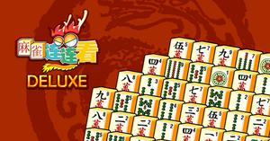 Play Mahjong Connect Deluxe 2 Game