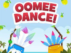 Play Oomee Dance Game