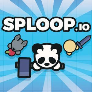 Play Sploop.io Game