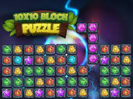 Play 10×10 Block Puzzle Game