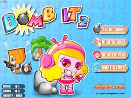 Play Bomb It 2 Game