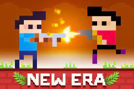 Play Castel Wars: New Era Game
