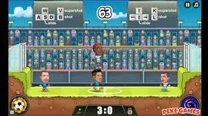 Play Football Legends 2019 Game