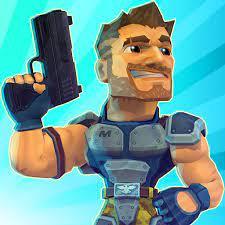 Play Gun Shooting Action Game
