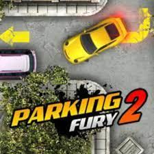 Play Parking Fury 2 Game