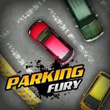 Play Parking Fury Game