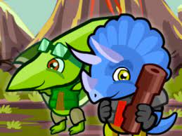 Play Dino Squad Adventure 3 Game