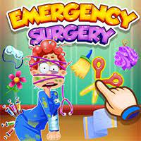 Play Emergency Surgery Online Game