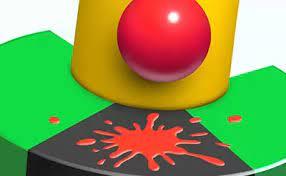 Play Helix Jump Advanced Game