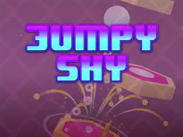 Play Jumpy Sky Game