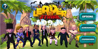 Play Leader Strike Game
