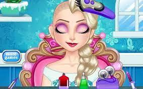 Play Princess Brain Surgery Game