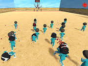 Play Squid Game 3D Game
