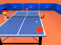 Play Table Tennis Pro Game