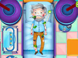 Play Traffic Surgery Game
