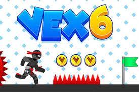 Play Vex 6 Game